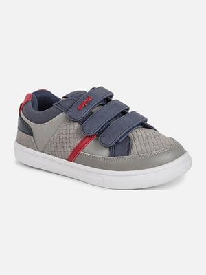 Туфлі сірі | 5327522