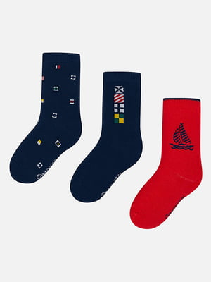 Набір шкарпеток (3 пари) | 5327551