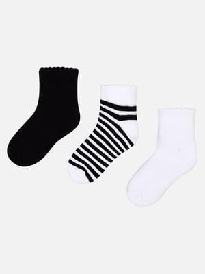 Набір шкарпеток (3 пари) | 5327553