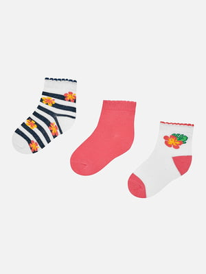 Набір шкарпеток (3 пари) | 5327556