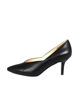 Туфли черные | 5341923