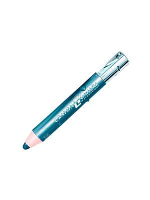 Тени-карандаш водостойкие — серый | 5342001