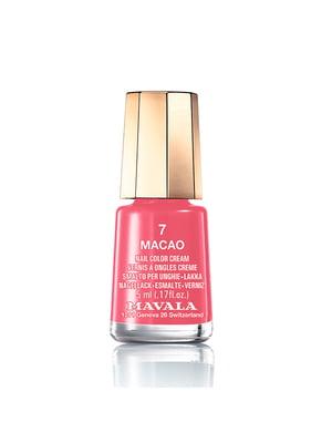 Лак для нігтів Mavala тон 07 — Macao (5 мл)   5342032