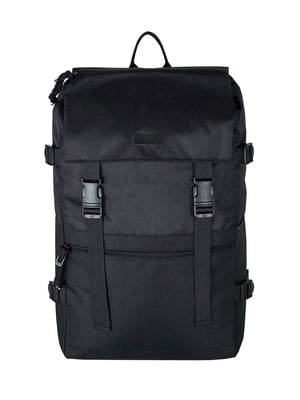 Рюкзак городской черный   5343203