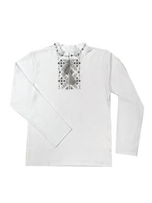 Рубашка белая | 5316612