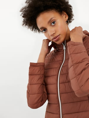 Куртка коричневая | 5342963