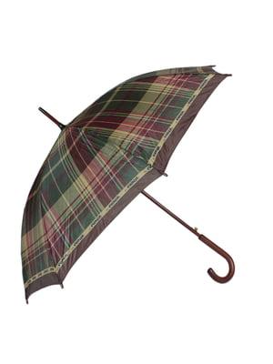 Зонт-трость полуавтомат | 5343468