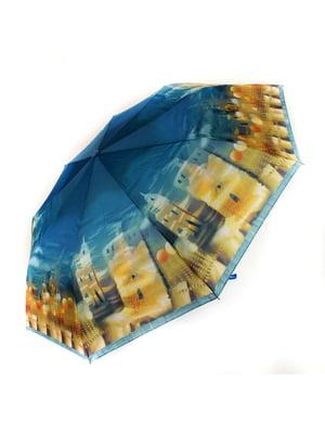 Зонт-полуавтомат | 5343612