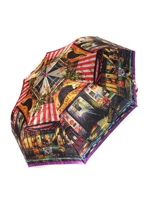 Зонт-полуавтомат   5343649