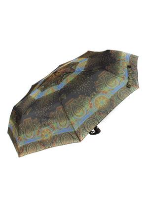 Зонт-полуавтомат | 5343803