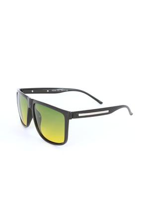 Очки солнцезащитные | 5343881