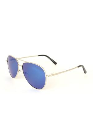 Очки солнцезащитные | 5343890