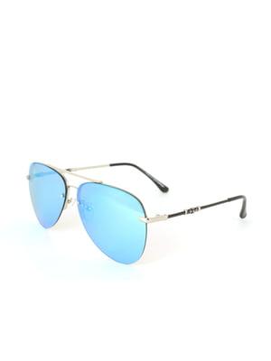Очки солнцезащитные | 5343894