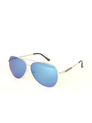 Очки солнцезащитные | 5343897
