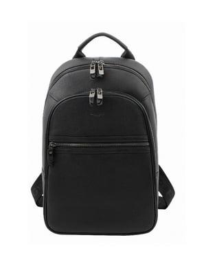Рюкзак чорний | 5344355