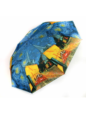 Зонт-полуавтомат   5343606