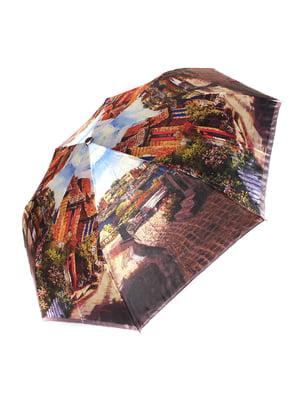 Зонт-полуавтомат   5343652