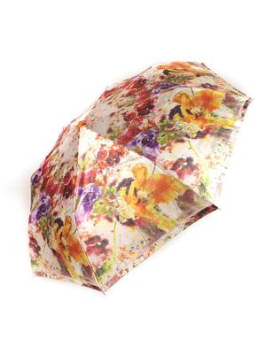 Зонт-полуавтомат | 5343653