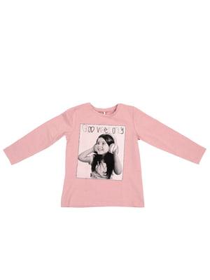 Реглан рожевий | 5344724
