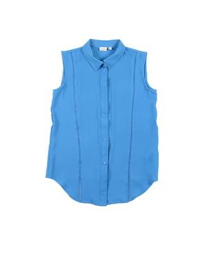 Блуза блакитна   5344833
