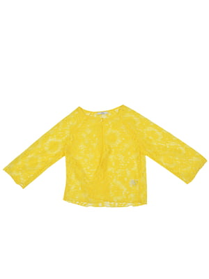 Болеро жовте   5344458