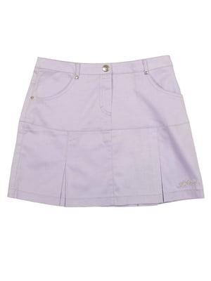 Спідниця фіолетова - GF Ferre - 5344538