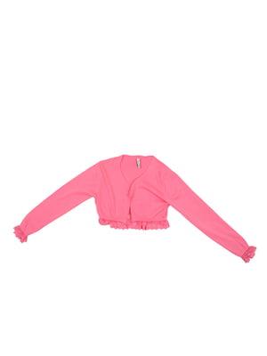 Болеро рожеве   5344937