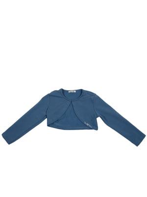 Болеро синє   5344971