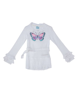 Блуза біла | 5339613