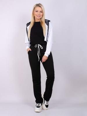 Костюм: кофта и брюки | 5345020