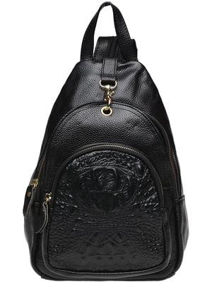 Рюкзак черный | 5345190