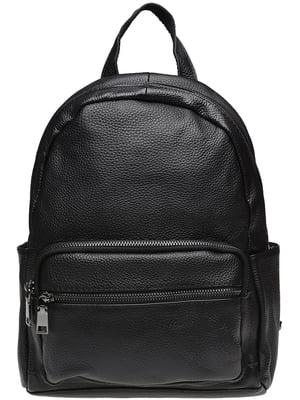 Рюкзак черный | 5345267