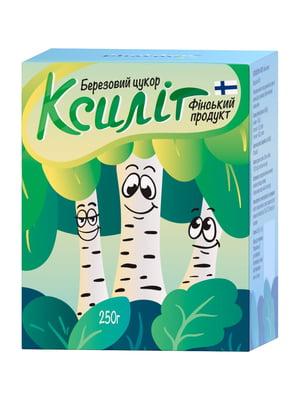 Березовый сахар «Ксилит» (250 г)   5340141