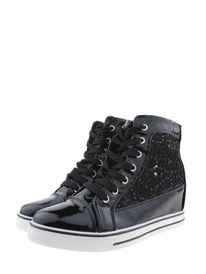 Снікерси чорні | 5213532