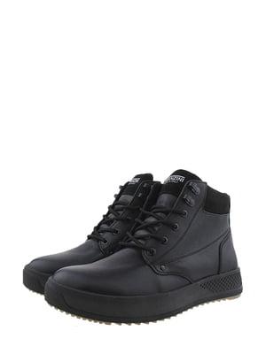 Ботинки черные | 5232540