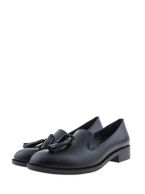 Туфлі чорні | 5340611