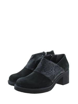 Туфли черные | 5345418
