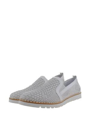Туфлі білі | 5345419