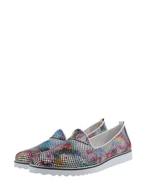 Туфлі кольорові | 5345424