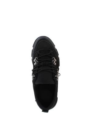 Кроссовки черные   5345531