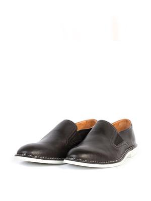 Туфли черные | 5345600