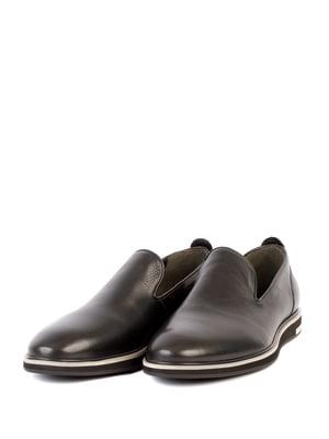 Туфли черные | 5345601