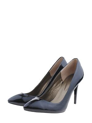 Туфли черные   5345606