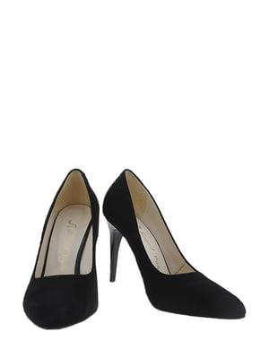Туфлі чорні | 5345621