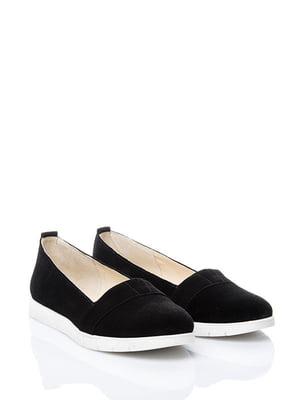Туфли черные   5345625