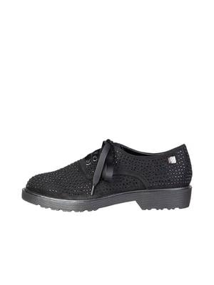Туфлі чорні | 5345644