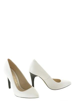 Туфлі білі | 5345651
