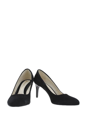 Туфлі чорні | 5345652