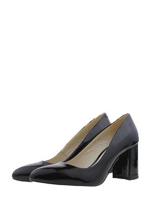 Туфлі чорні | 5345654