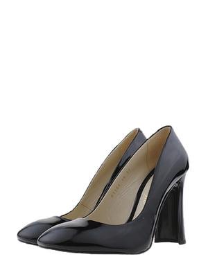 Туфлі чорні | 5345655